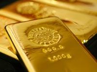 מטילי זהב מטבעות זהב סחורות / צלם: רויטרס
